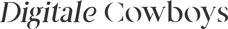 Digitale Cowboys logo